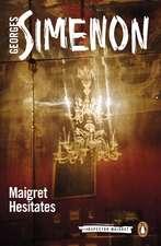Maigret Hesitates: Inspector Maigret #67