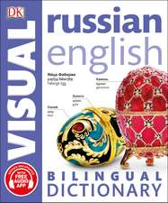 Russian-English Bilingual Visual Dictionary with Free Audio App