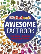 The Bumper Book of Amazing Facts