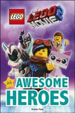 THE LEGO® MOVIE 2™ Awesome Heroes