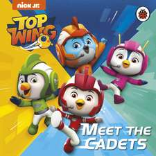 Top Wing: Meet the Cadets