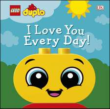 LEGO DUPLO I Love You Every Day!
