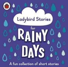 Ladybird Stories for Rainy Days