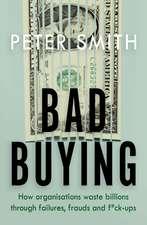 Bad Buying