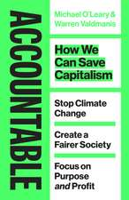 Accountable: How we Can Save Capitalism