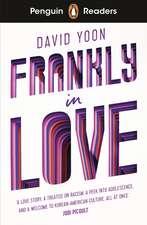 Penguin Readers Level 3: Frankly in Love (ELT Graded Reader)