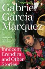 Innocent Erendira and Other Stories