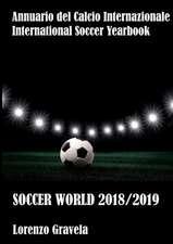 SOCCER WORLD 2018/2019