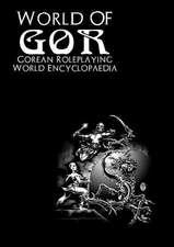 World of Gor