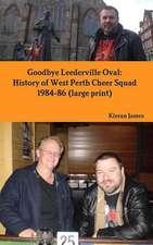 Goodbye Leederville Oval