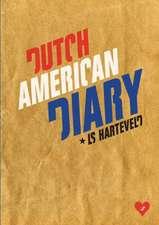 Dutch American Diary