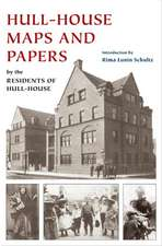 Hull-House Maps and Papers: A Presentation of Nationalities and Wages in a Congested District of Chicago, Together with Comments and Essays on Problems Growing Out of the Social Conditions