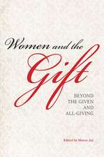 Women and the Gift