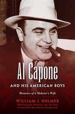 Al Capone and His American Boys