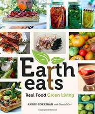 Earth Eats
