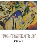 Shades of Painting at the Limit