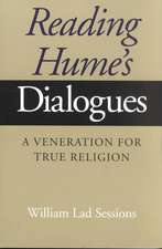 Reading Hume's Dialogues:  A Veneration for True Religion