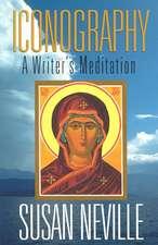 Iconography:  A Writer's Meditation