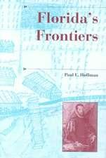 Florida's Frontiers