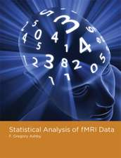 Statistical Analysis of fMRI Data