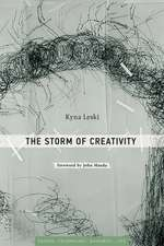 The Storm of Creativity