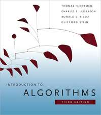 Introduction to Algorithms 3e