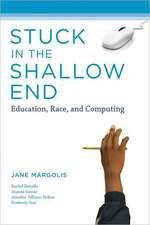 Stuck in the Shallow End – Education, Race, and Computing