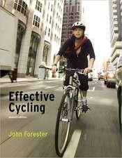 Effective Cycling 7e