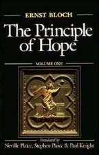 The Principle of Hope V 1