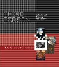 Third Person – Authoring and Exploring Vast Narratives