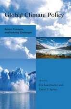 Global Climate Policy – Actors, Concepts, and Enduring Challenges