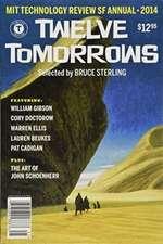 Twelve Tomorrows 2014