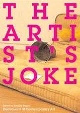 The Artist`s Joke