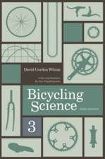 Bicycling Science 3e