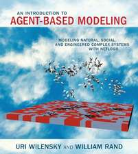 An Introduction to Agent–Based Modeling – Modeling Natural, Social, and Engineered Complex Systems with NetLogo