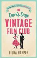 Doris Day Vintage Film Club: A Hilarious, Feel-Good Holiday