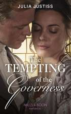Tempting Of The Governess