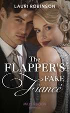 Flapper's Fake Fiance