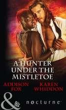 Hunter Under the Mistletoe