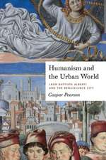 Humanism and the Urban World