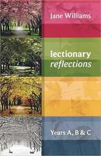 Lectionary Reflections - Years A, B & C:  Rediscovering the Revolutionary Message of the Lord's Prayer