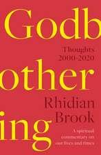 Godbothering