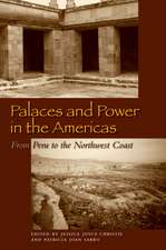 Palaces and Power in the Americas:  From Peru to the Northwest Coast