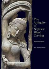 The Antiquity of Nepalese Wood Carving:  A Reassessment