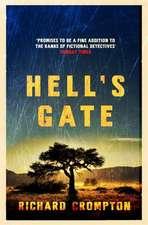 Crompton, R: Hell's Gate
