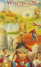 Cultural Map of Wisconsin: A Cartographic Portrait of the State