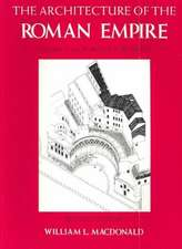 The Architecture of the Roman Empire, Volume 1