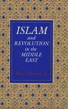 Islam & Revolution in the Middle East (Paper)
