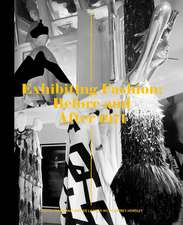 Exhibiting Fashion – Before and After 1971