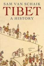 Tibet - A History